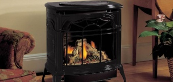 STARDANCE Vent Free Gas Stove